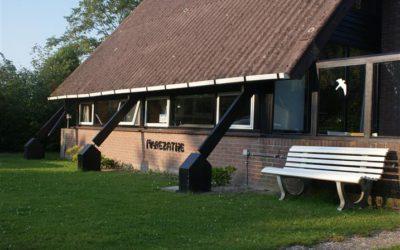 Vakantiehuisje Marezathe
